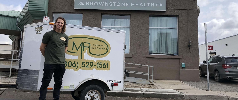 mason at Brownstone health
